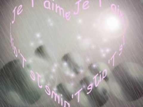 Jean luc Lahaye Femme