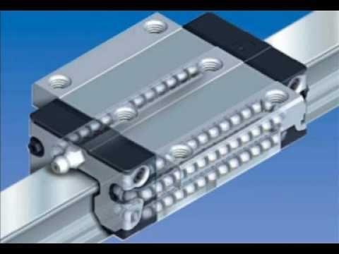 How to machine and mount a Rollco custom ball scew. www.americanballscrewrepair.com