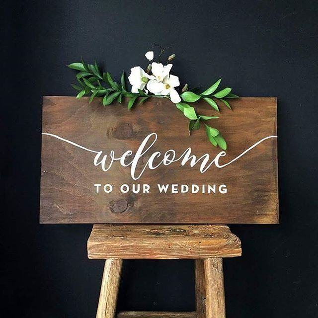 Seriously sweet signage via @harlancreative