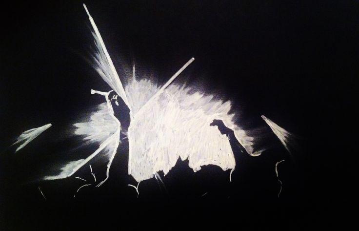 #party #lights #silhouette #shadow #blackwhite #zwartwit #feest #people #licht #dancing #partying #rave #concert #art #arte #kunst #illustratie #illustration #illustrazione #stift #pen #molotow #dark #hands #hand #handen #festa