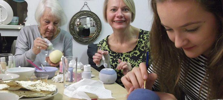 painting pottery in twyford berkshire