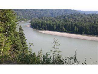 1262 Acres  McBride, BC, Canada  $2,700,000 CAD