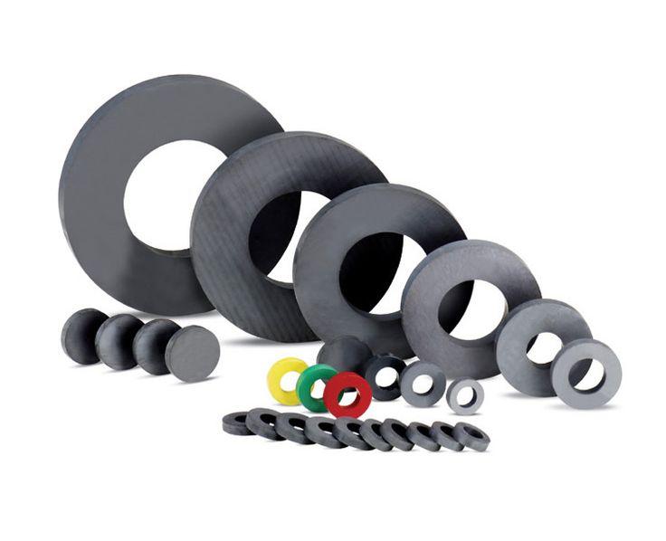 Pretty cheap ferrite magnet High quality  Great!!😃😃