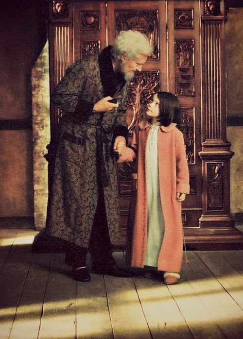"""The Chronicles of Narnia 