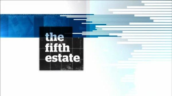 The Fifth Estate (TV Series 1981- ????)