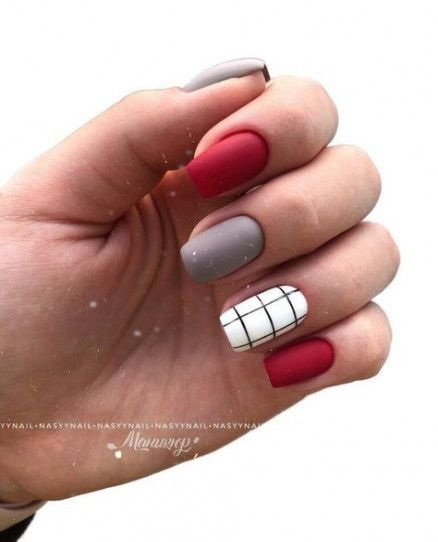 52+ Trendy French Manicure Ideas Summer