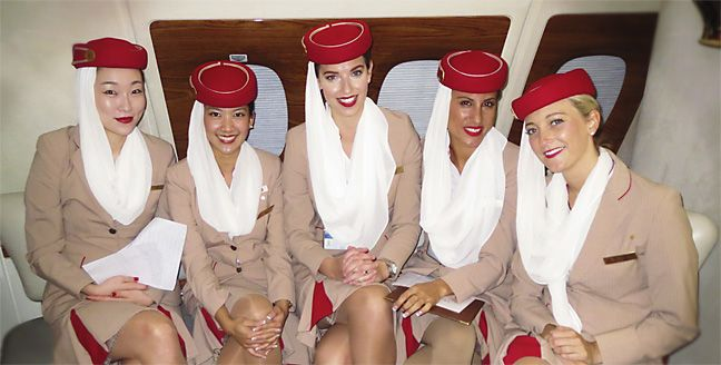 emirates cabin crew accommodation complexes - Google Search ...