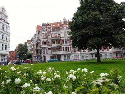 Kurztrip Hannover - Street Art Tour durch Hannover.