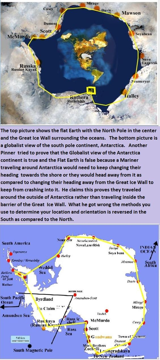 107 best Flat Earth images on Pinterest Flat earth, Flat earth - best of simple world map flat