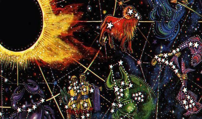 Somos  amor, alegría y paz... te regalo el horóscopo del jueves, un día para la prosperidad. .  Namaste