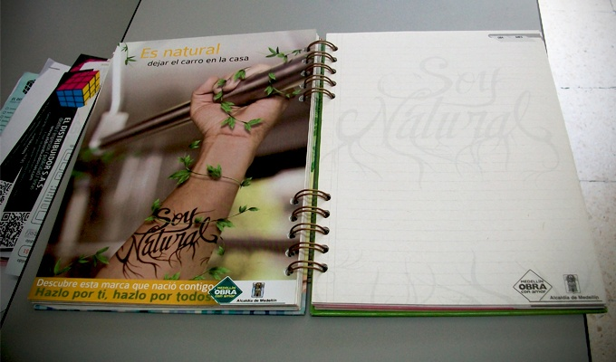 Cuadernos Ecologicos