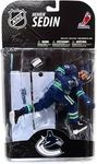Name: Henrik Sedin Manufacturer: McFarlane Toys Series: NHL Sportspicks Exclusive Release Date: May 2011 For ages: 4 and up UPC: 842074089235