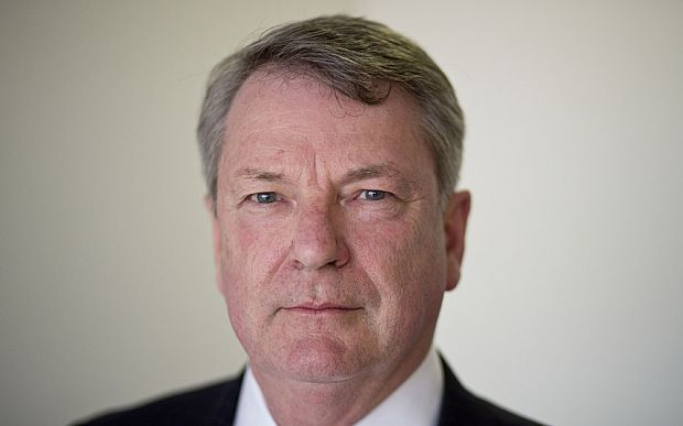 "Lynton Crosby, the Australian strategist known as the""Wizard of Oz"""