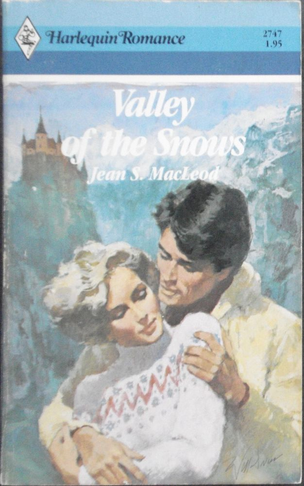 Details about Valley of the Snows, Jean S  MacLeod, paperback
