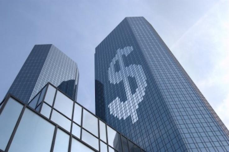 Big shot banker proves big banks are too big: Banks Loan, Big Dollar, Bankster Respon, Business Banks, Blog Articles, Business Sen, Banks Corrupt, Big Shots, Big Banks