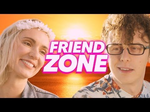 NORMAN feat NATOO - FRIENDZONE - YouTube