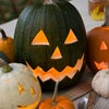 Classic Jack-o'-Lanterns: Fall Y All, Fall Season, Classic Jack O Lanterns, Halloween Thanksgiving, Fall Theme Parties, Party Ideas, Colorful Jack O Lanterns, Halloween Party