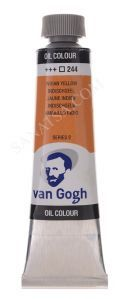 Talens Van Gogh Yağlı Boya 40 ml. 244 Indian Yellow