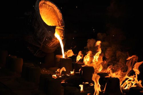 Steel casting materials are in great demand from fast few decades. Casting is considered as the most historical technique which is useful for the several kinds for purposes.