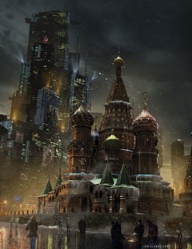 Interface Zero 2.0: Cyberpunk Action for the Pathfinder RPG by David Jarvis/Gun Metal Games — Kickstarter