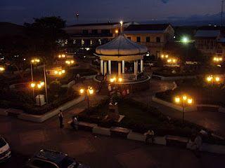 Parque Unión, Chitre