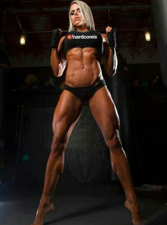 Larissa reis Bodybuilding discussion Forum WWW.FITNESSGEARED.COM