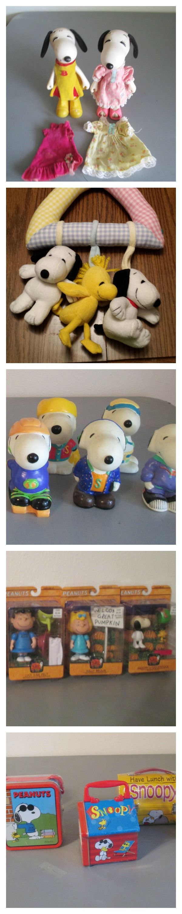 Fun for kids of all ages! Find Snoopy and Peanuts toys and collectibles for sale at SnoopyList.com, the Peanuts classified ad listing site.