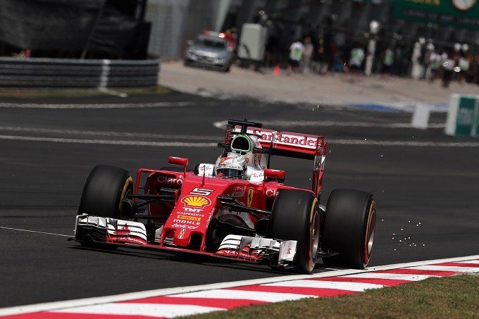 Ferrari al GP Malesia di Formula 1 2014. Come vedere diretta tv e diretta streaming della gara Ferrari a Sepang (Kuala Lumpur) in Malesia.