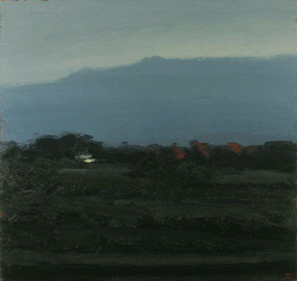 Bett Gallery Hobart - Philip Wolfhagen - History Painting I