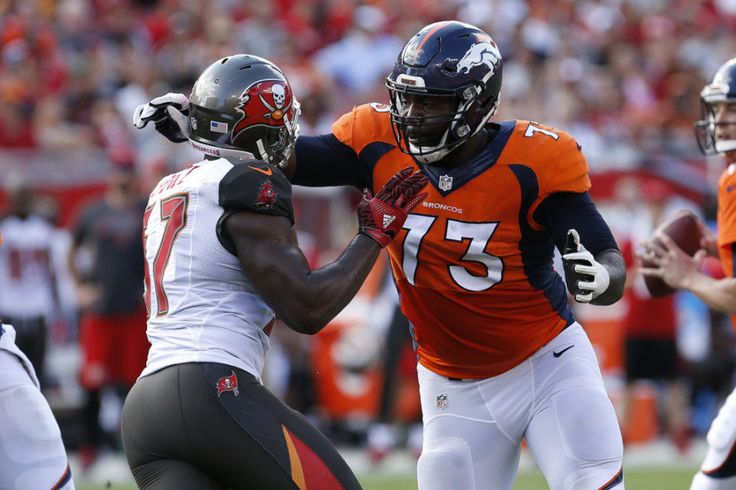 "Reports: Broncos not picking up LT Russell Okung's option = According to multiple reports, the Denver Broncos are done with left tackle Russell Okung after just one year. According to Cameron Wolfe of The Denver Post: ""Broncos….."