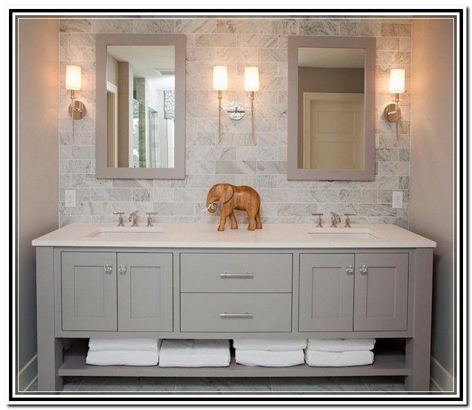 13 Dreamy Bathroom Lighting Ideas: 1000+ Ideas About Light Grey Bathrooms On Pinterest