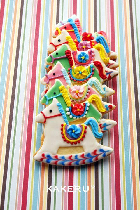 アイシングクッキー。見ているだけでとても可愛いし、もらうとすっごく嬉しい!そして手作りする人を尊敬します。そんなとっても可愛いアイシングクッキーを7つご紹介いたします。