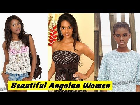 Imagini pentru angolan women