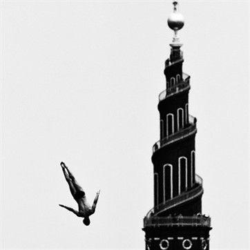 Udspring – kirken – Fotograf Peter Hove Olesen