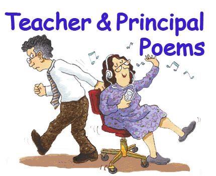 Funny poetry for children and all my teacher friends