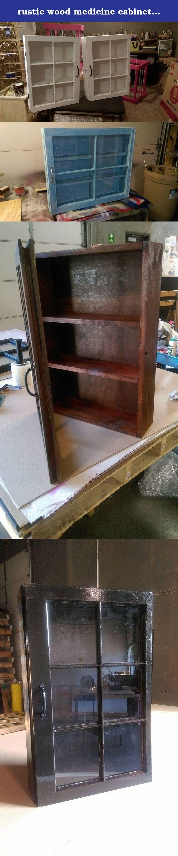 Rustic Wood Medicine Cabinet Over 1000 Idcer Om Rustic Medicine Cabinets P Pinterest