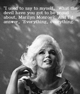 Marilyn Monroe Quotes | Marilyn Monroe Quotes About Love and Life
