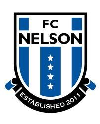 """nelson fc """"the blues"""""""