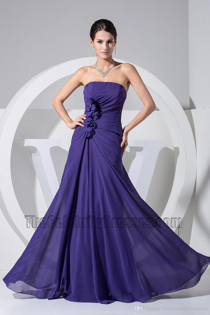 Mejores 73 imágenes de dresses en Pinterest | Vestidos largos ...