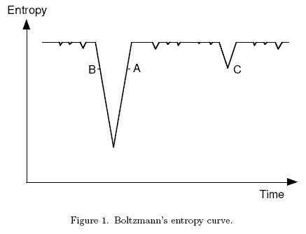 Boltzmann's Anthropic Brain