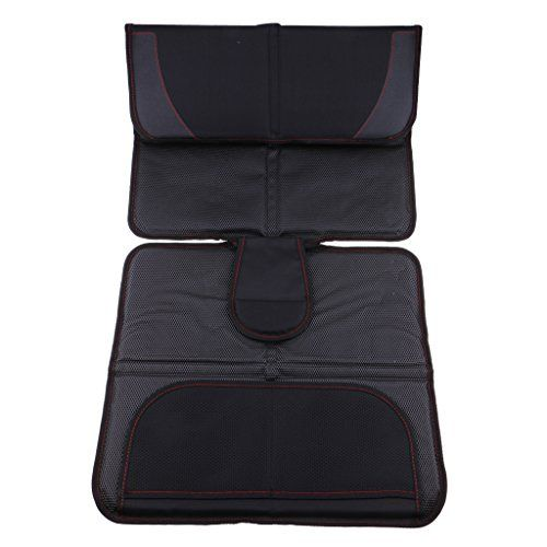 29384cbf4c6 Baoblaze Leather Car Seat Saver Vehicle Chair Cushion... -- Click image to  review more details. (This is an affiliate link)  carseataccessories
