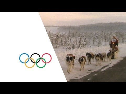 Complete Film - The Official Calgary 1988 Winter Olympic Film | Olympic History - YouTube
