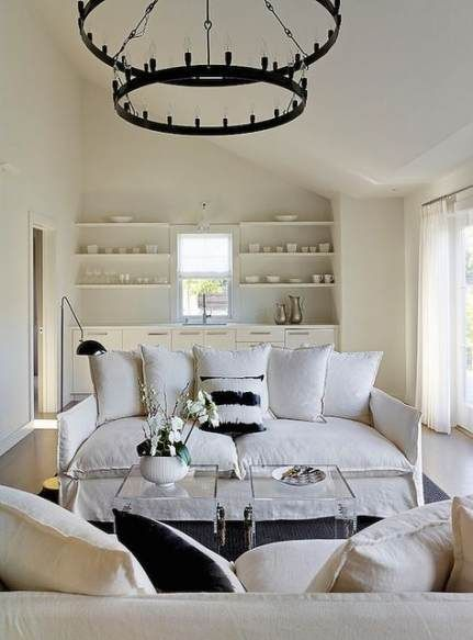 Best Living Room Shelves Above Couch Window 33 Ideas