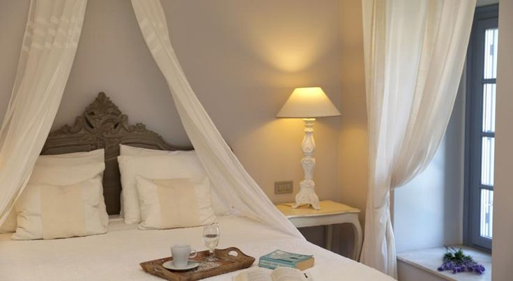 Hotel Mikra Agglia, Andros