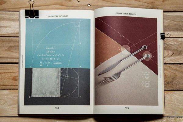 Between food and fashion: Alla Carta [Magazine] | Trendland: Fashion Blog & Trend Magazine