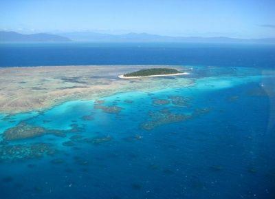 Gran barrera de coral-AUSTRALIA