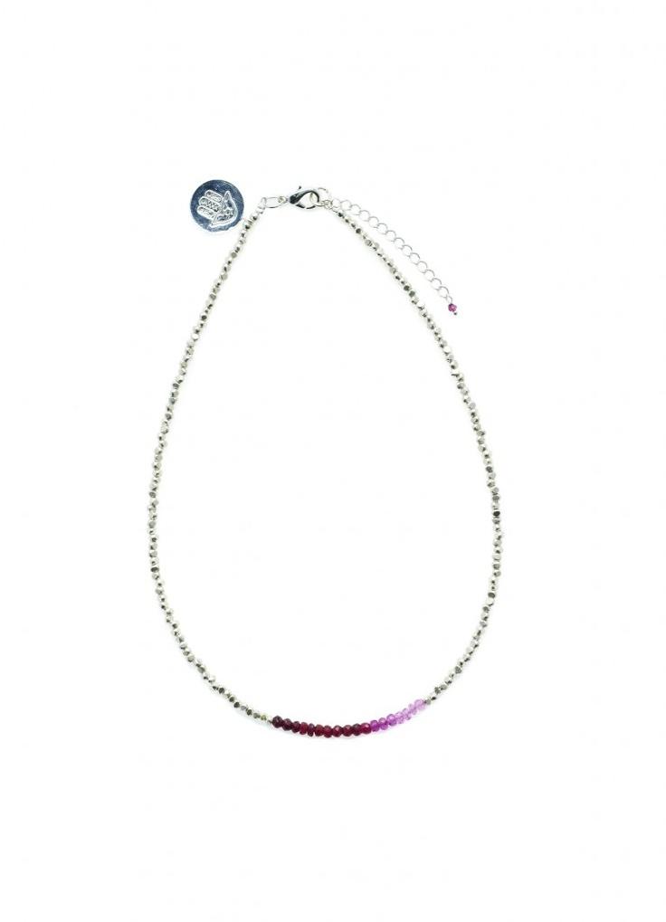 necklaces - rubyteva design jewellery