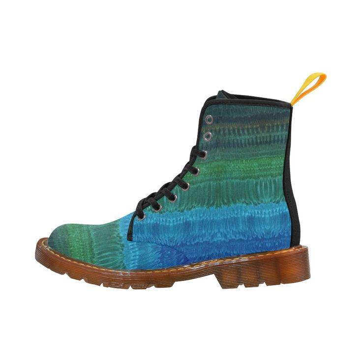 Bush Flight Boots