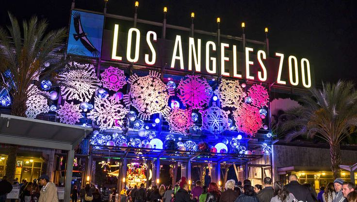 * A Wonderland of Glowing Light Displays: L.A. Zoo Lights, Save $3.00 https://twitter.com/DiscountLA_/status/812065936190689280