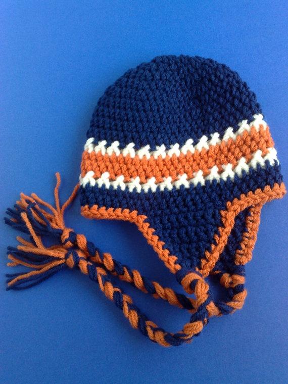 Denver Brocos Hat